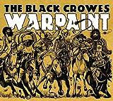 Songtexte von The Black Crowes - Warpaint