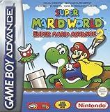 Nintendo Super Mario Advance 2 - Juego (GBA, Game Boy Advance)