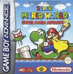 Super Mario World - Super Mario Advance 2: Amazon.co.uk