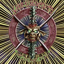 Spine of God [Vinyl LP]