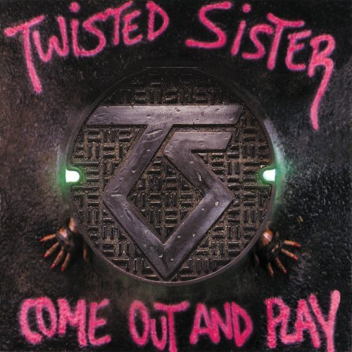 Come Out And Play [Reissue] by Twisted Sister (2011-02-22)
