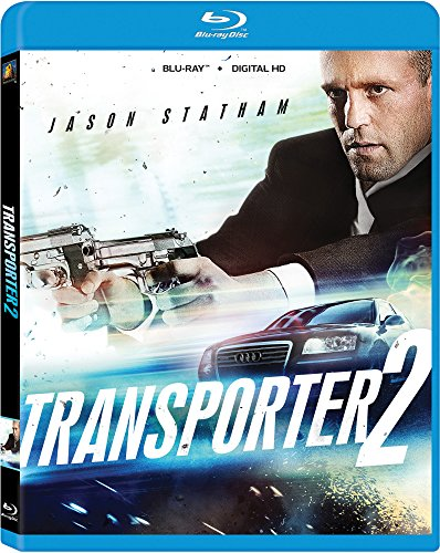 Transporter 2 [Edizione: Stati Uniti]