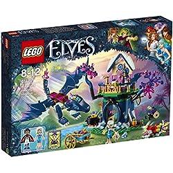 Lego 41187 Elves Il Santuario della Salute di Rosalyn