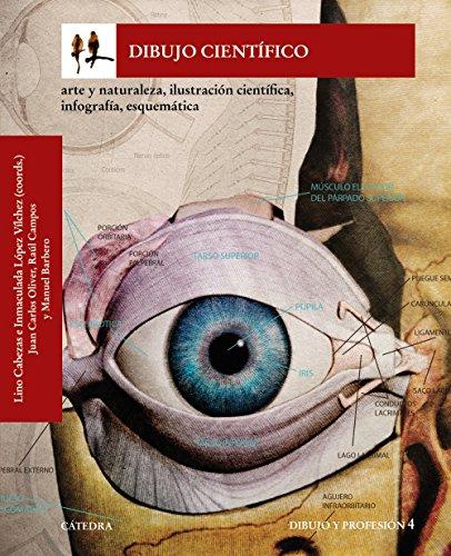 Dibujo Científico. Arte Y Naturaleza, Ilustración Científica, Infografía, Esquemática (Arte Grandes Temas)