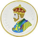LGW George V King Silver Precious Coin f...
