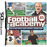 EA Sports Football Academy (Nintendo DS)