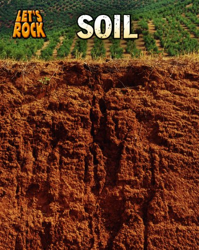 Soil (Heinemann Infosearch: Let's Rock)