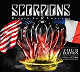 Scorpions: Return to Forever (Tour Edition inkl. 7 Bonus Tracks & 2 DVDs) (Audio CD)