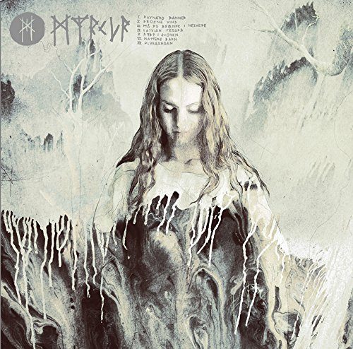 Myrkur: Myrkur (Audio CD)