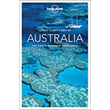 Lonely Planet Best of Australia (Best of Guides)