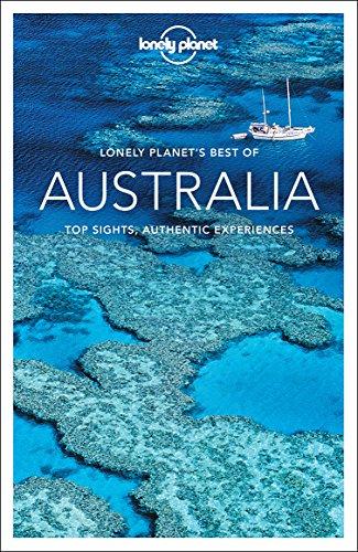 Best of Australia (Best of Guides) por Hugh McNaughtan