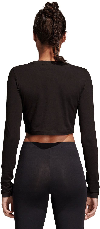 adidas Damen Styling Compliments Langarmshirt