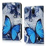 Maxfe.co Hochwertig Schutzhülle Huawei Y625 Case Cover
