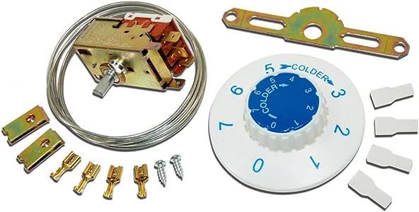 Thermostat VX0 pour Congélateur Réfrigérateur