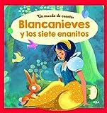 Un mundo de cuentos: Blancanieves y los siete enanitos (COFRE ENCANTADO)