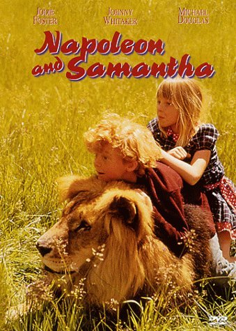 Napoleon & Samantha by Michael Douglas
