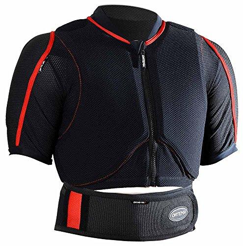 Ortema Ortho-Max Enduro Mountainbike Protektor Jacke L -