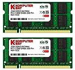 Chollos Amazon para Komputerbay - Memoria SODIMM p...