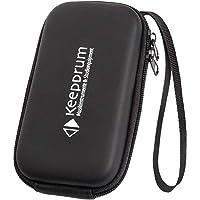 keepdrum Soft-Case Trage-Tasche Schutzhülle für Audiorekorder Zoom Tascam