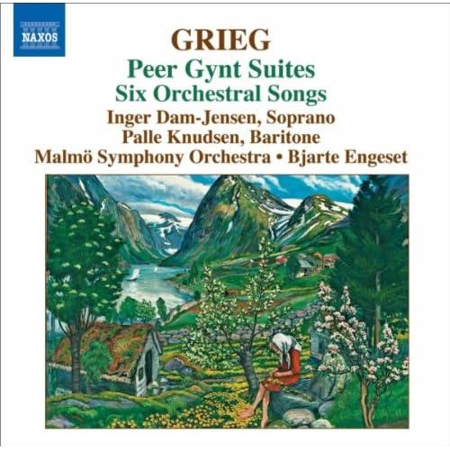 Peer Gynt Suite No. 1, Op. 46: I. Morgenstemning (Morning Mood)