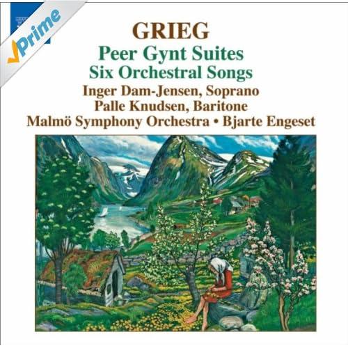No. 5. 12 Melodies, Op. 33: No. 2. Varen (Last Spring)