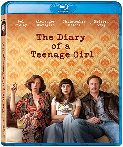 The Diary of a Teenage Girl (DIARY OF A TEENAGE GIRL, Spanien Import, siehe Details für Sprachen)