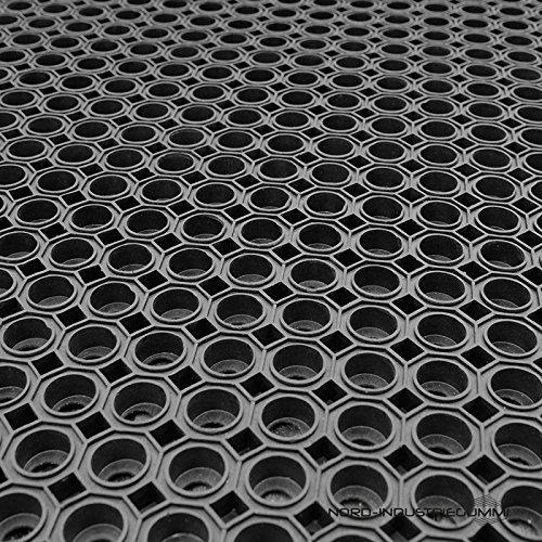 Paddockmatte | 1,0m x 1,5m | Stärke: 23mm | 19 kg