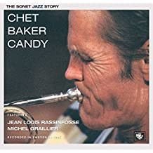 Candy (The Sonet Jazz Story)