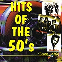 Hits Of The 50's by The ink Spots