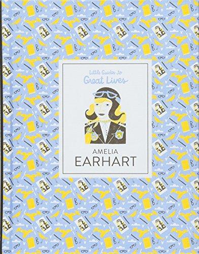 Amelia Earhart par Illustrati Isabel Thomas
