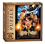 USAopoly Harry Potter and the Sorcerer's Stone Puzzle (550 Piece) by USAopoly