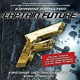 Friedhof der Raumschiffe (Captain Future: Erde in Gefahr 2)