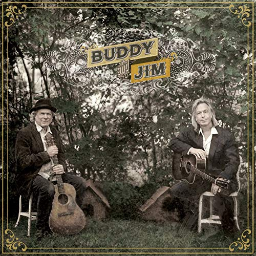 Buddy and Jim [Vinyl LP]