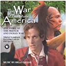 The War That Made America by Brian Keane (2006-01-09)