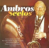 Easy Listening / Saxophone / Instrumental (CD Album Ambros Seelos, 15 Tracks)
