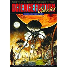 Graphic Classics Volume 17: Science Fiction Classics (Graphic Classics (Eureka)) by H. G. Wells (2009-07-07)