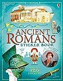 Telecharger Livres Ancient Romans Stickers Book (PDF,EPUB,MOBI) gratuits en Francaise