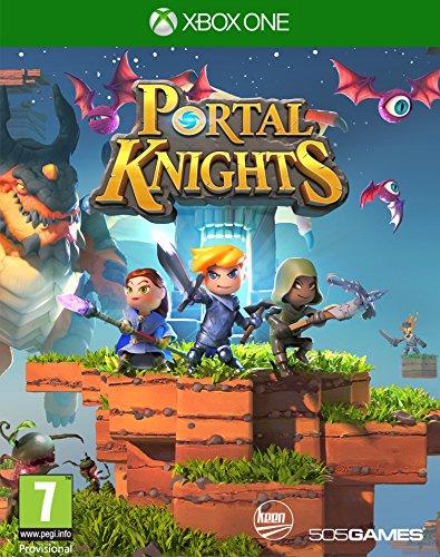 Foto Portal Knights - Xbox One