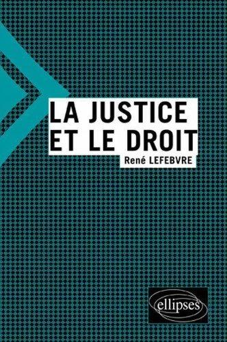 le Droit la Justice la Force