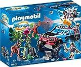 Playmobil 9407 - Monster Truck mit Alex und Rock Brock Spiel