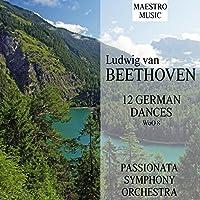 Beethoven: 12 German Dances, WoO 8