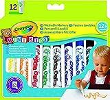 Crayola 8325 - Mini Kids Filzstifte