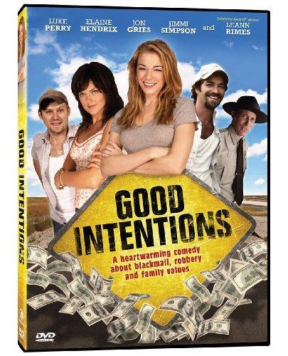 Good Intentions by LeAnn Rimes - Leann Rimes Dvd