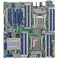 ASRock EP2C602-4L/D16 - Placa base (Socket 2011, Intel C602, DDR3, S-ATA 600, SSI EEB)