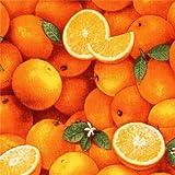 Orangen Obst Frucht Essens Stoff Food Festival Elizabeth's