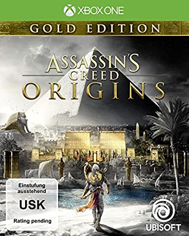 Assassin's Creed Origins - Gold Edition - [Xbox