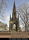 Image de The Bride Of Lammermoor (Annotated) (English Edition)