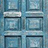 murando - Vlies Tapete - Deko Panel Fototapete - Wandtapete - Wand Deko - 10 m Tapetenrolle - Mustertapete - Wandtapete - modern design - Dekoration - f-A-0304-j-c