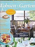 Wohnen & Garten - August 2016 - Sommer am Meer