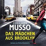 Das Mädchen aus Brooklyn: 6 CDs